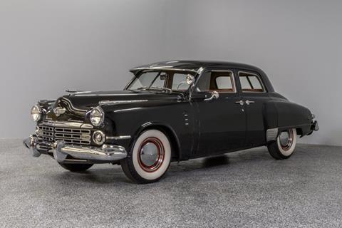 1948 Studebaker Commander for sale in Concord, NC