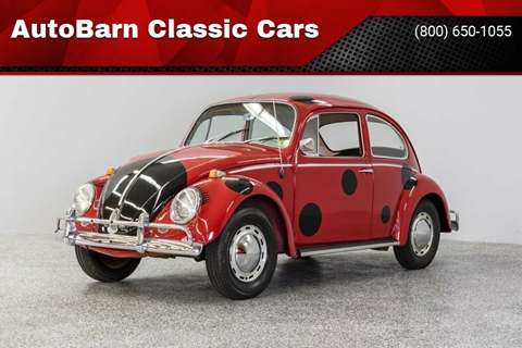 Used 1965 Volkswagen Beetle For Sale In San Diego Ca Carsforsale Com