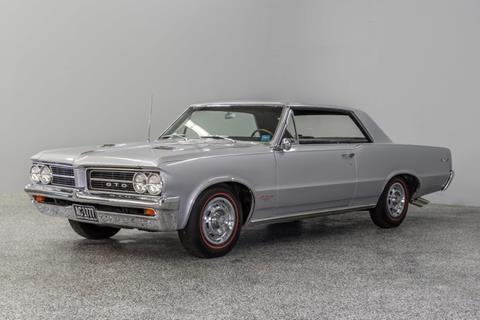 1964 Pontiac GTO for sale in Concord, NC