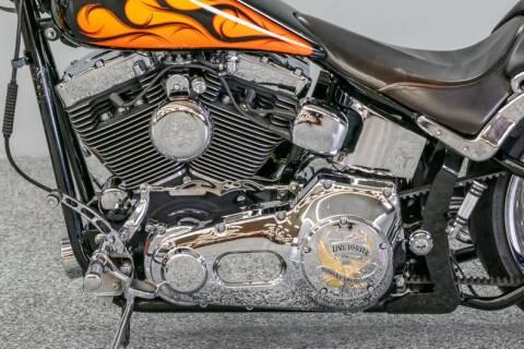 2004 Thunder Mountain Custom Blackhawk 240