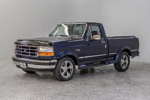 1994 Ford F-150 for sale in Concord, NC