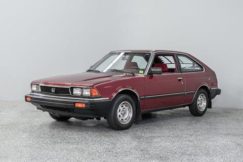 1983 Honda Accord for sale in Concord, NC