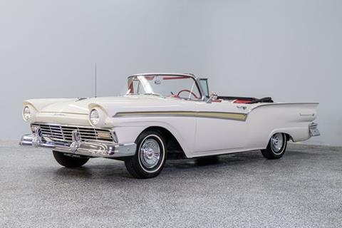 1957 Ford Fairlane for sale in Concord, NC