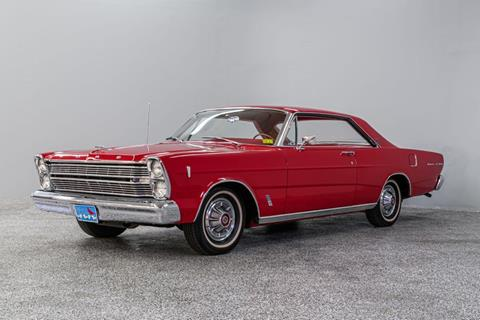 1966 Ford Galaxie for sale in Concord, NC
