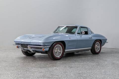 1964 Chevrolet Corvette for sale at AutoBarn Classic Cars in Concord NC