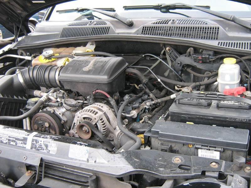 2003 Jeep Liberty Renegade 4WD 4dr SUV - Staten Island NY