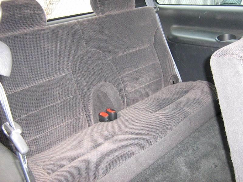 2003 Dodge Durango SLT 4WD 4dr SUV - Staten Island NY