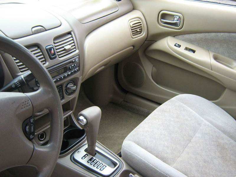 2001 Nissan Sentra GXE 4dr Sedan - Staten Island NY