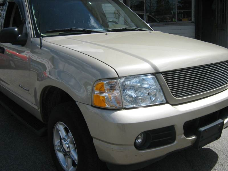 2004 Ford Explorer XLT 4dr 4WD SUV - Staten Island NY
