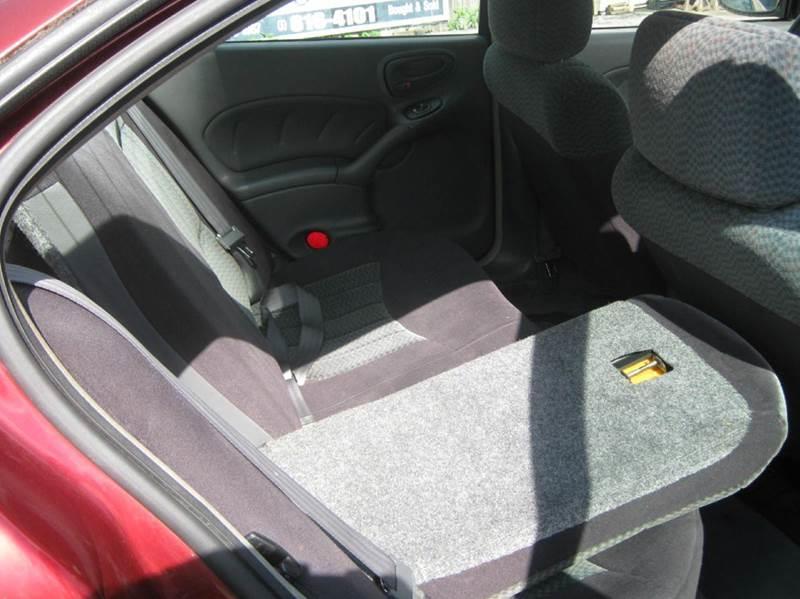 2003 Pontiac Grand Am SE1 4dr Sedan - Staten Island NY