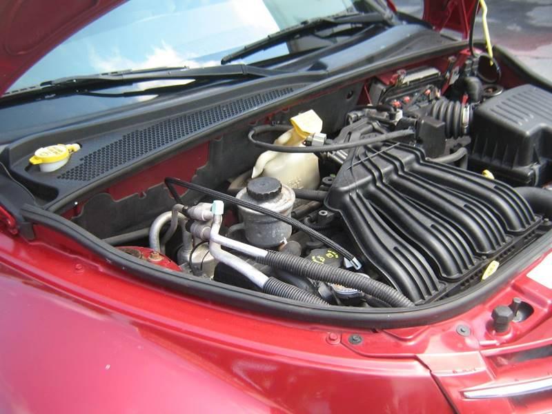 2006 Chrysler PT Cruiser 4dr Wagon - Staten Island NY