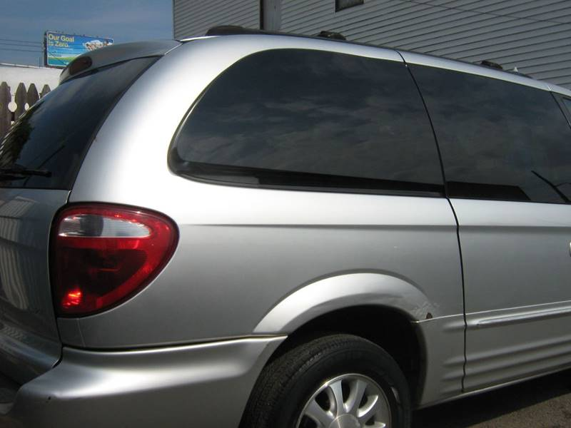 2001 Chrysler Town and Country LXi 4dr Extended Mini-Van - Staten Island NY