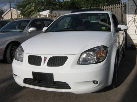 2007 Pontiac G5 for sale in Staten Island, NY