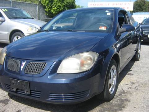 2008 Pontiac G5 for sale in Staten Island, NY