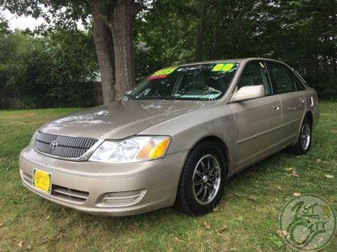 2000 Toyota Avalon for sale in Gonic, NH
