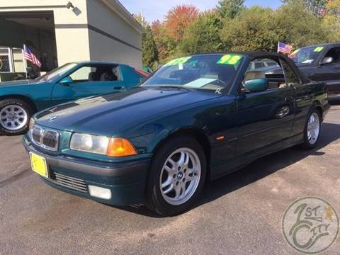 1998 BMW 3 Series for sale in Gonic, NH