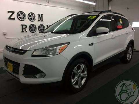 2013 Ford Escape for sale in Gonic, NH