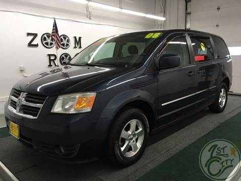 2008 Dodge Grand Caravan for sale in Gonic, NH