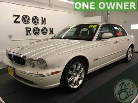 2004 Jaguar XJ-Series for sale in Gonic, NH