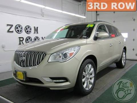 Used buick enclave for sale in new hampshire for Lewis motor sales brentwood nh