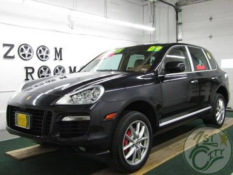2009 Porsche Cayenne for sale in Gonic, NH