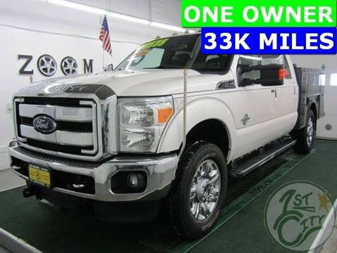 2015 Ford F-350 Super Duty for sale in Gonic, NH