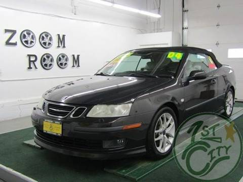 2004 Saab 9-3 for sale in Gonic, NH