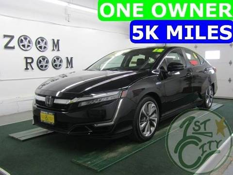 2018 Honda Clarity Plug-In Hybrid for sale in Gonic, NH