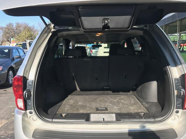 2007 Pontiac Torrent 4dr SUV - Clinton Township MI