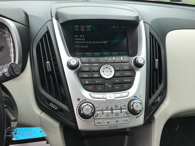 2011 Chevrolet Equinox AWD LT 4dr SUV w/2LT - Clinton Township MI