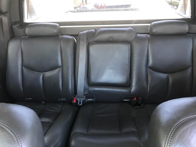 2004 Chevrolet Avalanche 4dr 1500 Crew Cab SB RWD - Clinton Township MI
