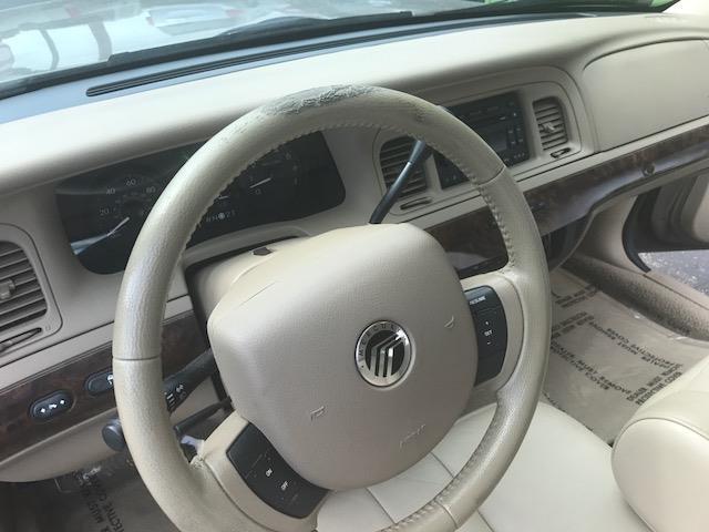 2006 Mercury Grand Marquis LS Premium 4dr Sedan - Clinton Township MI