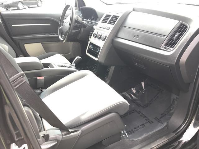2009 Dodge Journey SXT 4dr SUV - Clinton Township MI