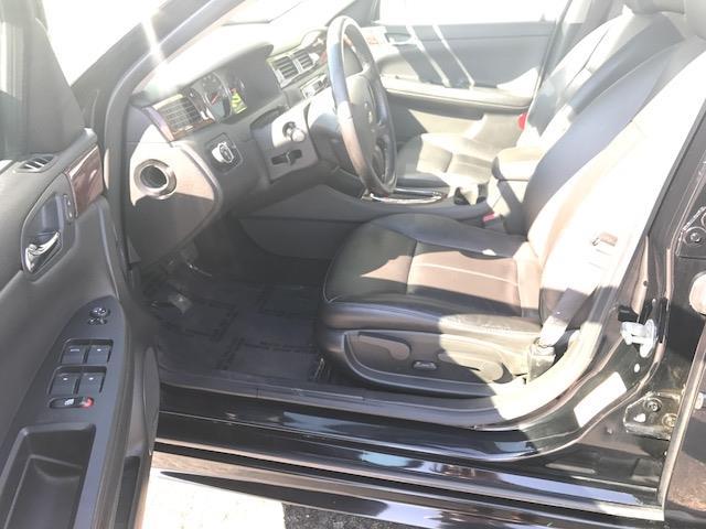 2011 Chevrolet Impala LT 4dr Sedan - Clinton Township MI