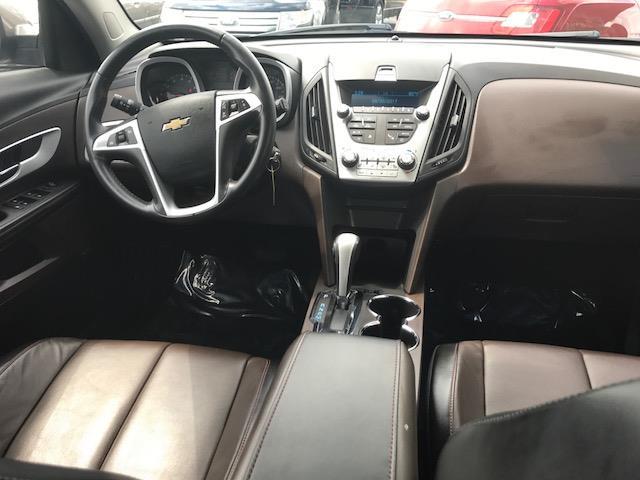 2010 Chevrolet Equinox LT 4dr SUV w/2LT - Clinton Township MI