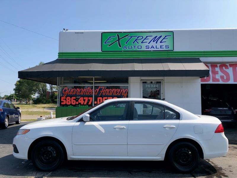 Extreme Auto Sales >> Extreme Auto Sales Used Cars Clinton Township Mi Dealer