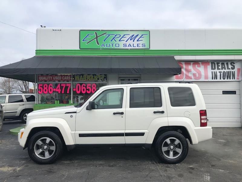 Extreme Auto Sales Car Dealer In Clinton Township Mi