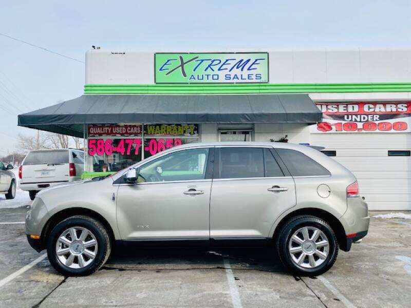 Extreme Auto Sales >> Extreme Auto Sales Car Dealer In Clinton Township Mi