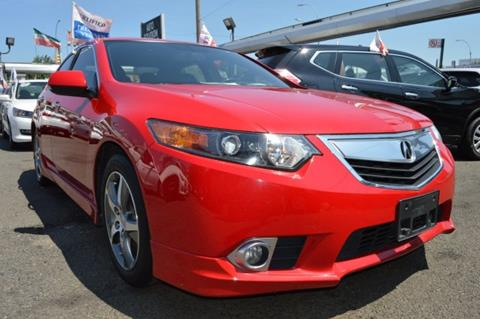 2014 Acura TSX for sale in Long Island City, NY