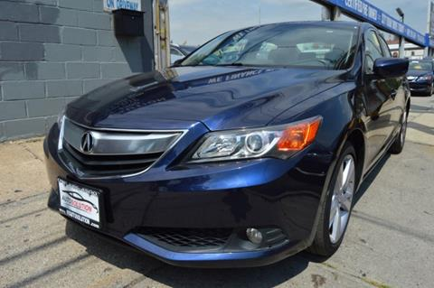 2015 Acura ILX for sale in Long Island City, NY