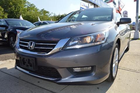 2014 Honda Accord for sale in Long Island City, NY