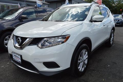 2015 Nissan Rogue for sale in Long Island City, NY