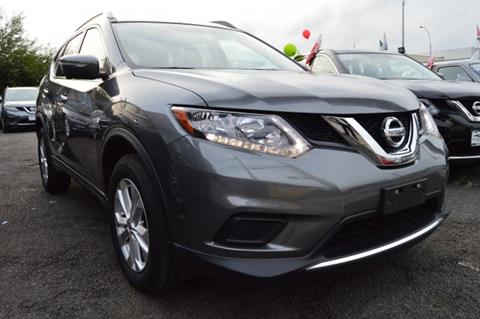 2014 Nissan Rogue for sale in Long Island City, NY