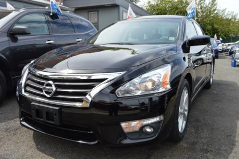 2015 Nissan Altima for sale in Long Island City, NY