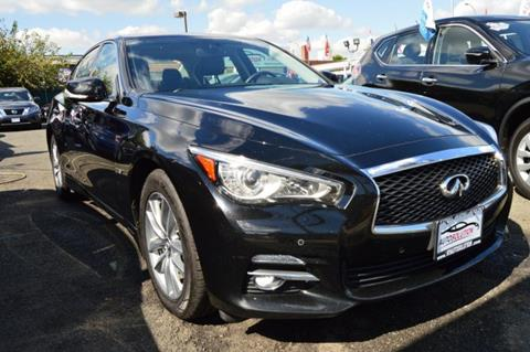 2014 Infiniti Q50 for sale in Long Island City, NY