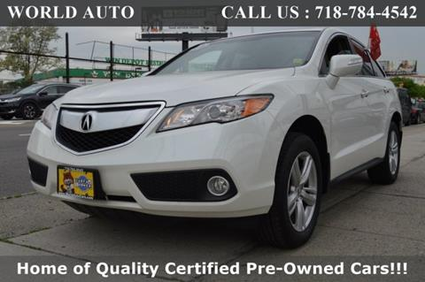 2015 Acura Rdx For Sale >> Used 2015 Acura Rdx For Sale In South Carolina Carsforsale Com