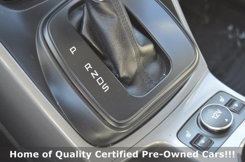 2016 Ford Escape AWD SE 4dr SUV - Long Island City NY