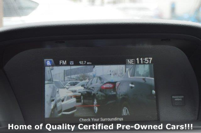 2014 Honda Accord EX-L 4dr Sedan - Long Island City NY