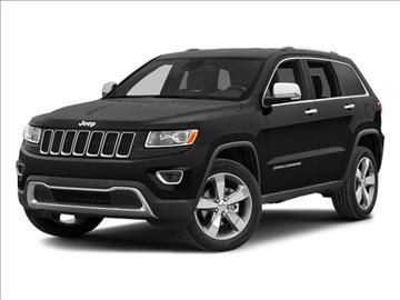 2014 Jeep Grand Cherokee for sale at World Auto in Long Island City NY