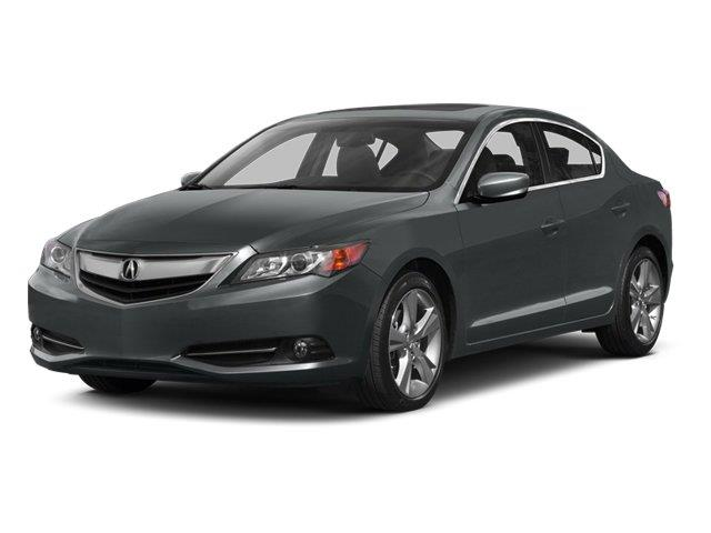 2014 Acura ILX for sale at World Auto in Long Island City NY